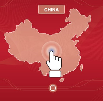 La Chine, touchée par la cyber-attaque internationale