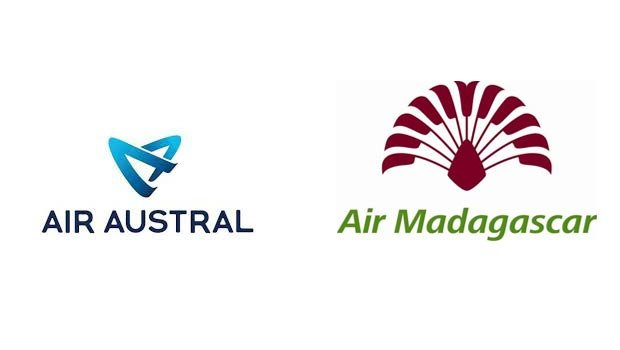 Direction Chine pour Air Madagascar et Air Austral Réunion