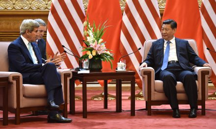 Washington incite Manille et Beijing à la discussion