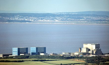 Hinkley Point, vers un conflit sino-britannique ?