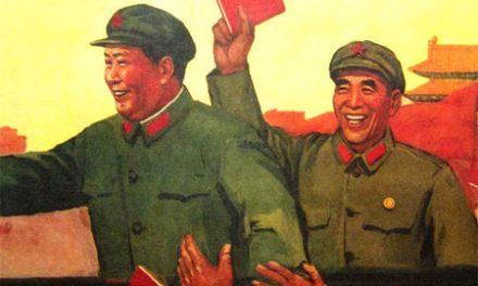 Mao Zedong, un destin en rouge en quelques dates