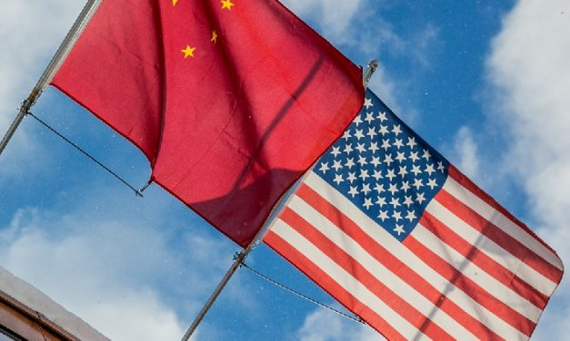 Accord commercial entre Beijing et Washington