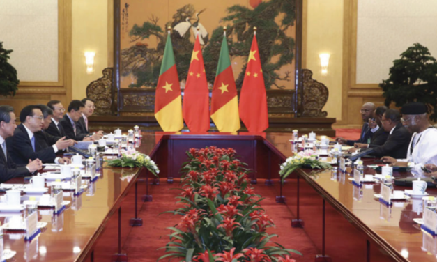 Cameroun-Chine : une coopération fructueuse et dense