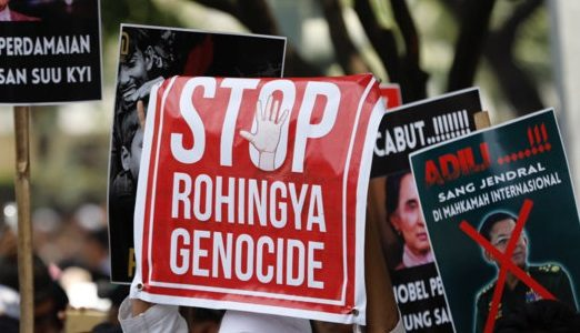 Rohingyas  : l'initiative chinoise bien accueillie