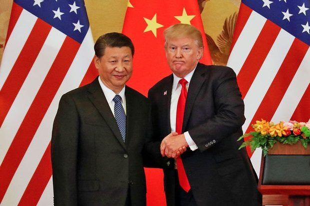 Dialogue possible entre la Chine et les Etats-Unis