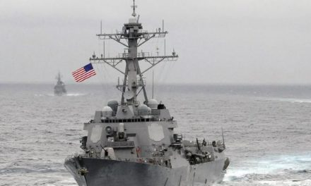 Nouvel incident entre Beijing et Washington en mer de Chine méridionale